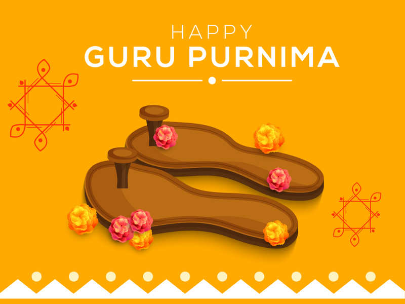 Guru Purnima Quotes Messages Wishes Status Images 25 Inspirational Quotes For Teachers To Share On The Day Of Gurus