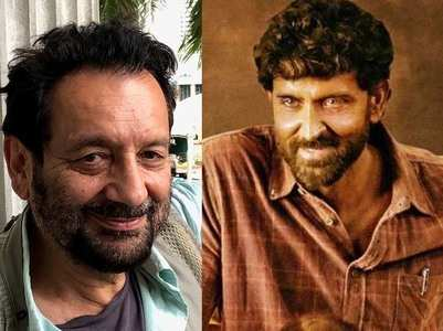 Shekhar Kapur is all praises for 'Super 30'