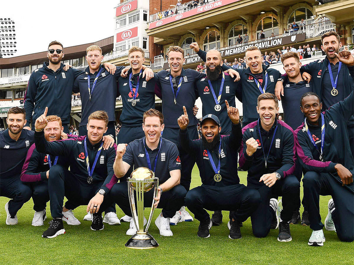 ICC World Cup 2019: How England cricket rose from the pits to the pinnacle  | Cricket News - Times of India