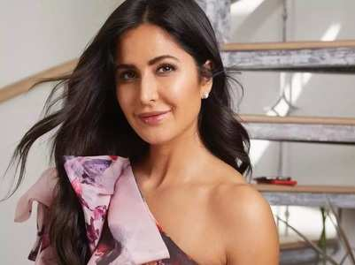Katrina Kaif talks about 'Sooryavanshi'