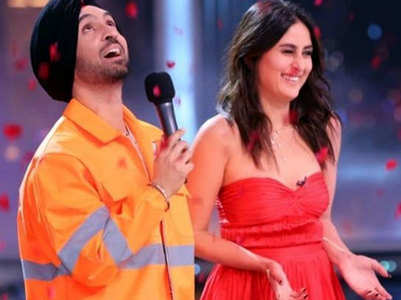 Diljit says he still gets nervous to talk to Kareena
