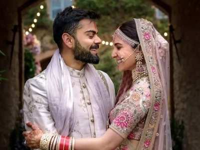 Anushka on why she decided to marry Virat