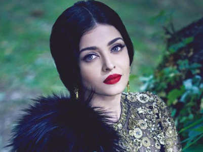 Aishwarya Rai Bachchan just revealed her ONE beauty secret