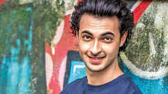 Aayush Sharma was seeking these qualities while judging the Miss India pageant recently