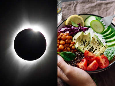 Lunar Eclipse 2019: Diet dos and don'ts