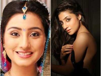 Balika Vadhu's Neha Marda looks hot, pics