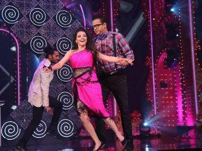 Nach Baliye: Shrenu Parekh slaps Rahul