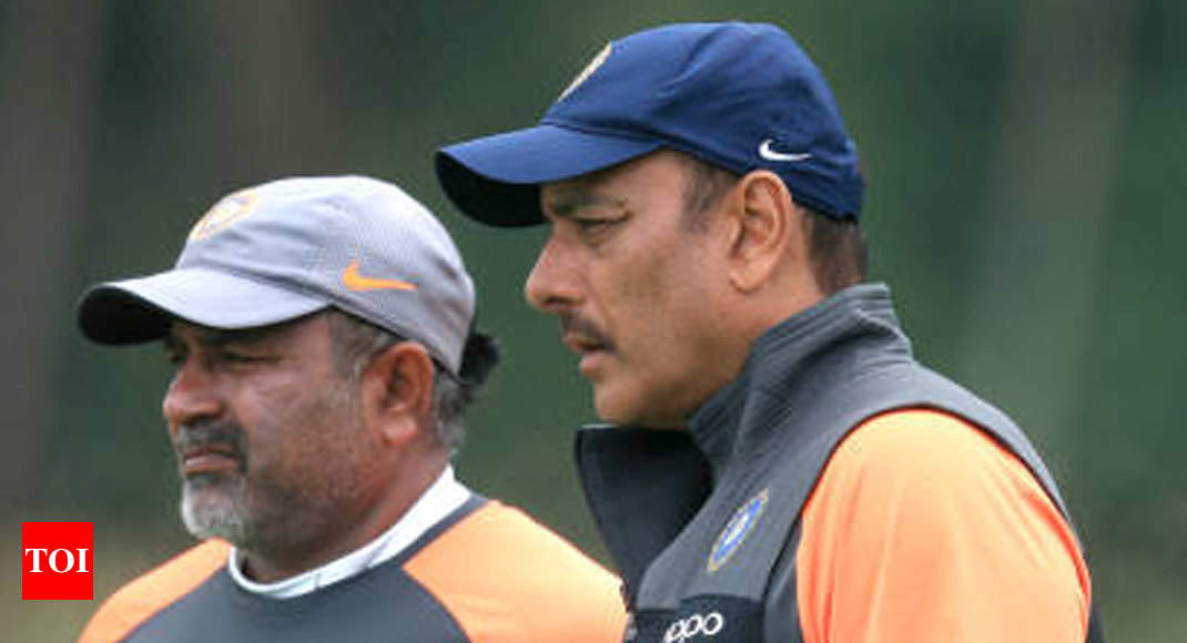 Next Team India head coach should be below 60 and have minimum two-year international experience