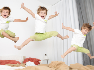 Foods that are good for hyperactive kids
