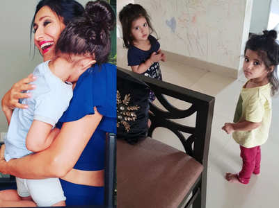 Teejay Sidhu shares some parenting advice