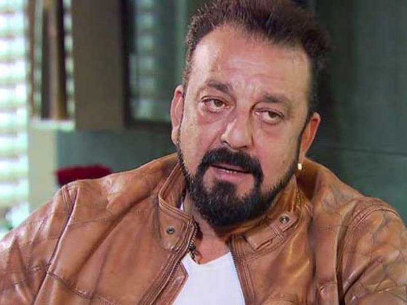 Here's what Sanjay Dutt has to say about the remake of his song 'O Saki Saki'  |  Hindi Movie News - Times of India