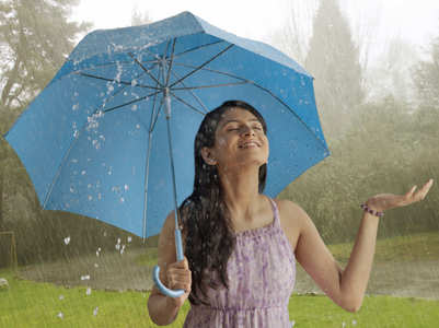 Beat monsoon blues with these skincare tips