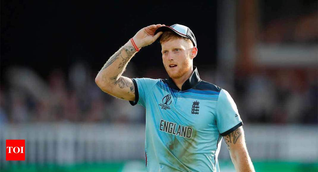 Ben Stokes likely to be knighted for his World Cup heroics