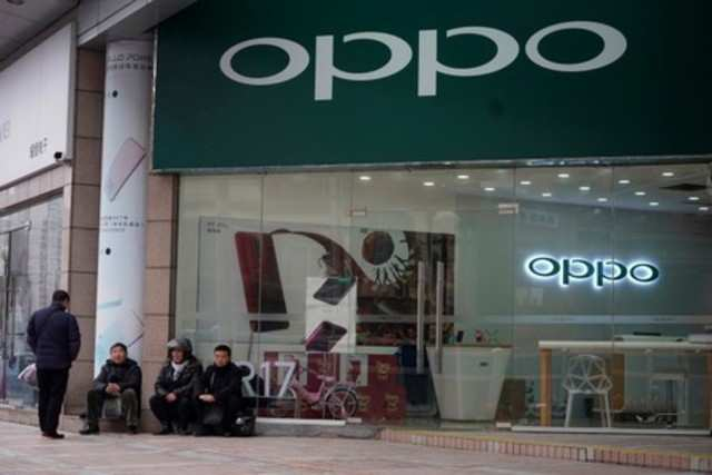 Oppo India gets a new vice president of product and marketing