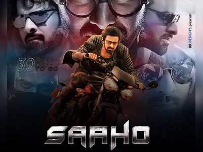 Release date of Saaho postponed? Read details