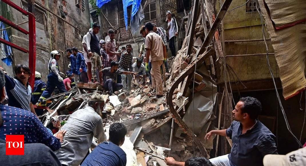 Dongri tragedy: Mumbai needs enforcement of building safety norms, say experts - Times of India
