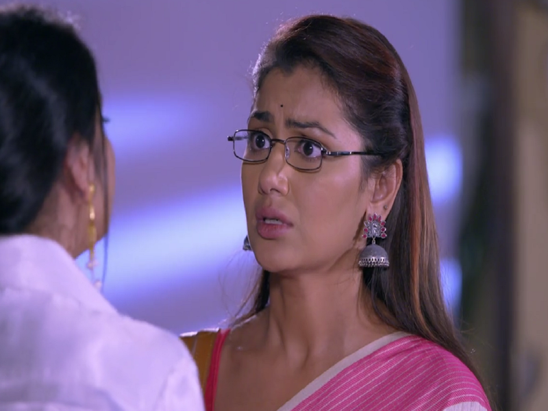Kumkum Bhagya written update, July 16, 2019: Pragya rushes to the police station as Prachi is arrested