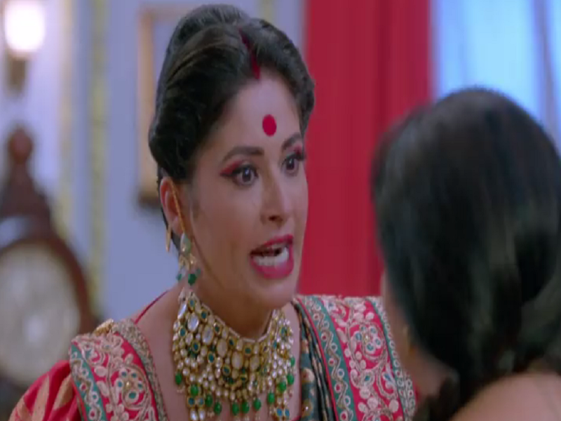 Kasautii Zindagii Kay written update, July 16, 2019: Mohini learns about Prerna and Mr. Bajaj's wedding