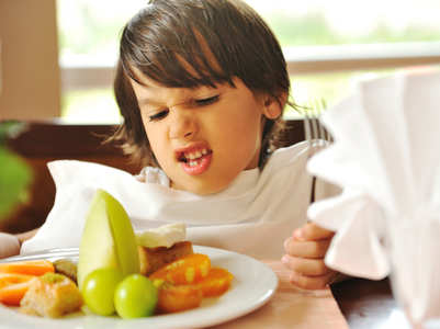 """""""My 10-year-old son eats food with zero interest! Please help"""""""