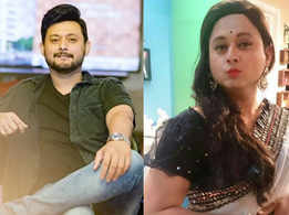 Is Swapnil Joshi hinting at his next with his latest Instagram story?