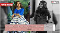 Juhi Rustagi to Malavika Wales: Malayalam TV actresses who are divas off-screen