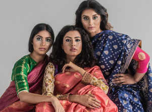 What #SareeTwitter reflects about Indian women
