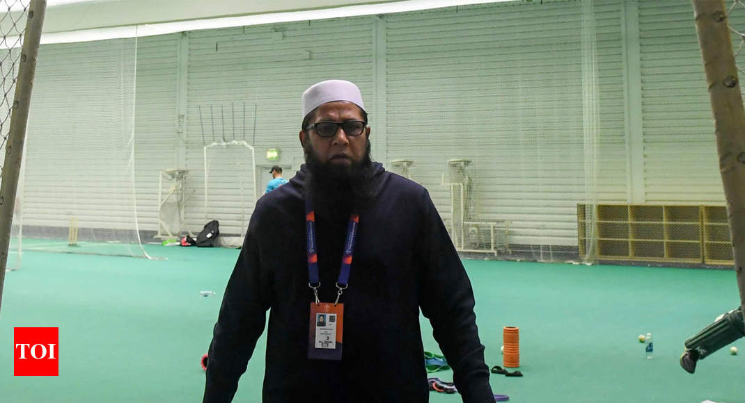Inzamam to step down as Pakistan's chief selector