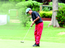 Tolly golf tourney a big hit with kids