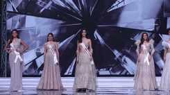 Miss India 2019 state winners dazzle in Falguni Shane Peacock designer wear