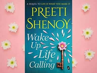 Micro review: 'Wake Up, Life Is Calling'