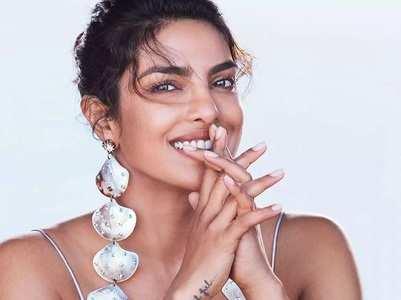 HBD: Popular pics and videos of  Priyanka