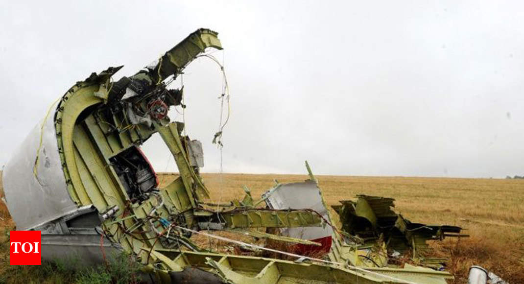 Calls for justice on 5th anniversary of MH17 crash