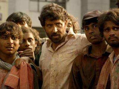 'Super 30': Hrithik shares an inspiring scene
