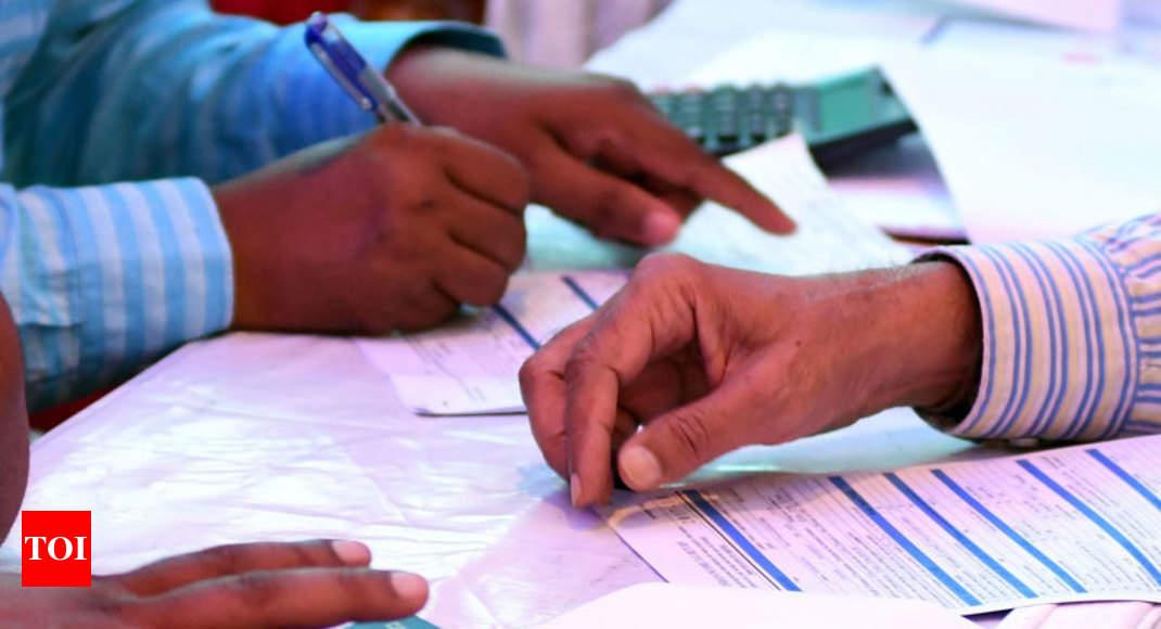 Over 1.46 crore I-T returns filed so far; 90.8 lakh taxpayers file ITR-1