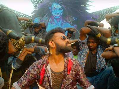 iSmart Shankar: Will this Puri film make a mark?