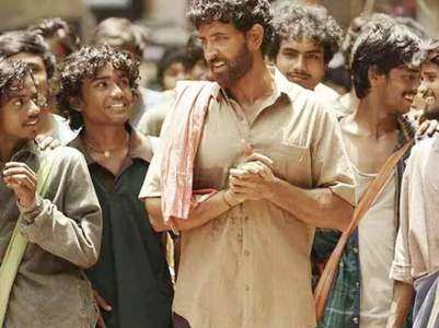 'Super 30' box office collection Day 6