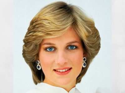 Shocking: Four-year-old boy claims he was Princess Diana in past life