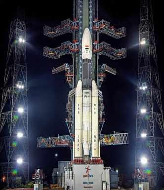 Chandrayaan-2 launch rescheduled