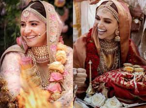 Matha Patti is Bollywood's hottest wedding accessory