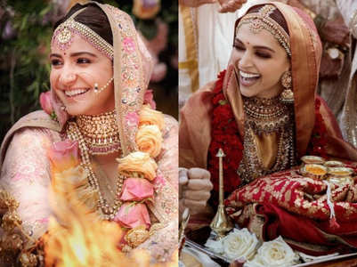 Matha Patti is Bollywood's hottest wedding accessory