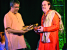 Percussionist completes 50 years of his journey in the music industry