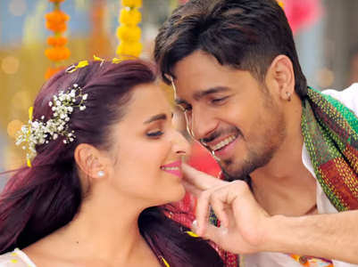 'Jabariya Jodi' new song 'Dhoonde Akhiyaan'