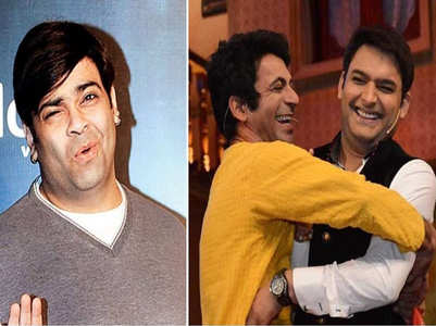 Kapil has lit lives with laughter: Kiku
