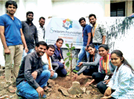Youngsters bond with nature over tree plantation drive