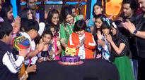 Superstar Singer unveils the Top 16 contestants in the presence of Kumar Sanu, Alka Yagnik and Udit Narayan
