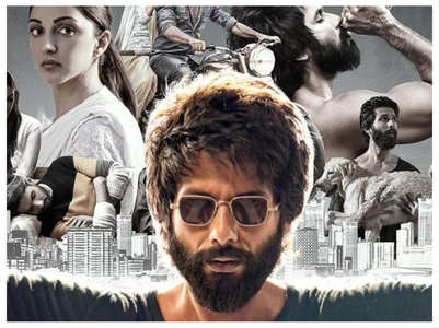 'Kabir Singh' grosses Rs 350 crore in 25 days