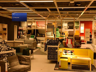 Before Opens Ikea To Go Online