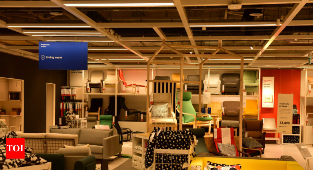 Before store opens, Ikea to go online in Mumbai
