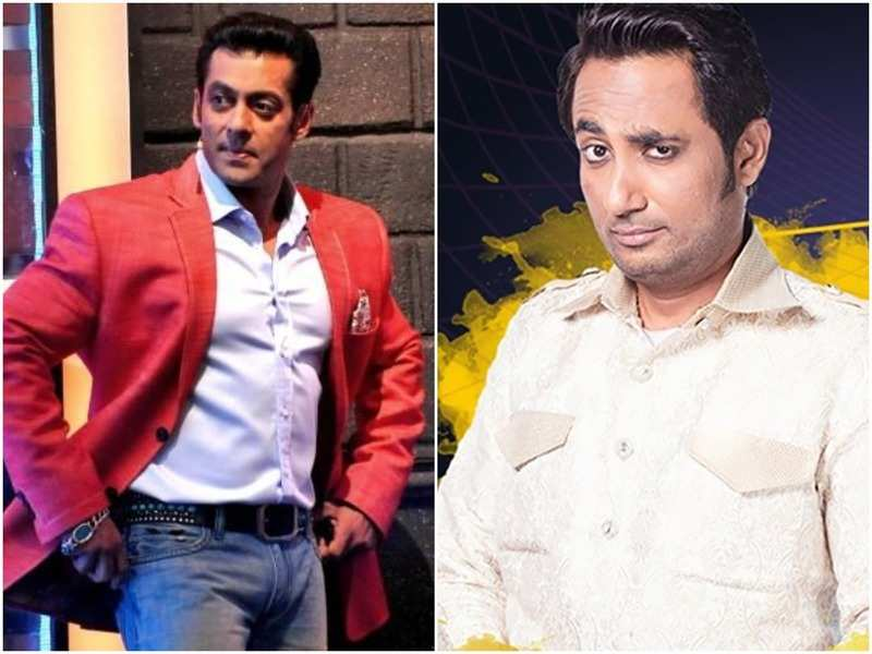 Salman Khan freed of Bigg Boss entrant's charges