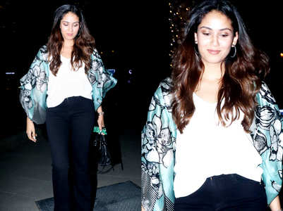 We love Mira Rajput Kapoor's new look and you would too!